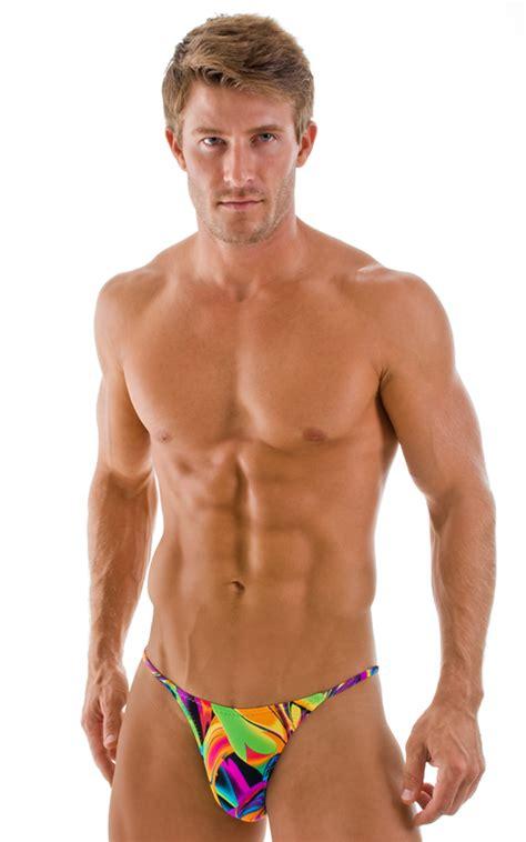 men in bikinis at pool jpg 600x960