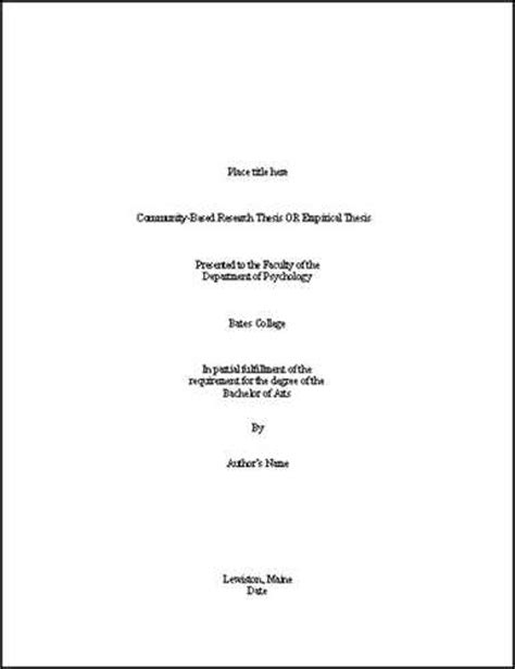 Sample format of thesis title jpg 385x500
