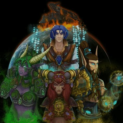 Azeroth titan wowpedia your wiki guide to the world animatedgif 512x512